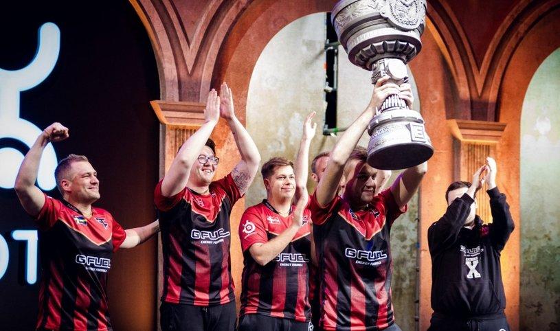 Faze Clan стали чемпионами Epicenter 2018 по CS:GO