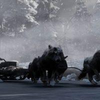 Fade to Silence – перспективный симулятор выживания в условиях бесконечной зимы