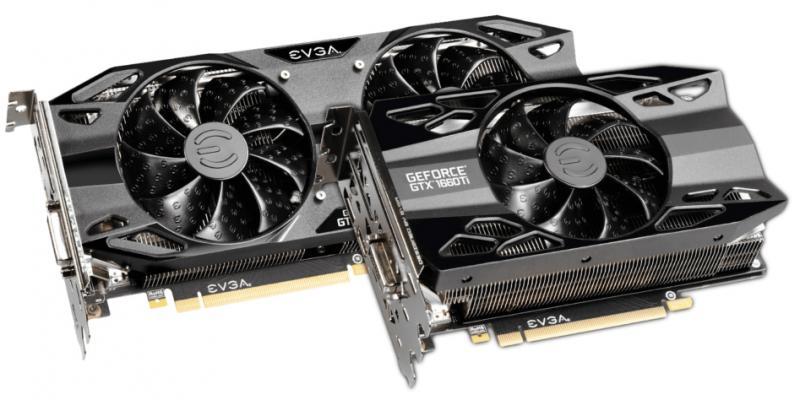 Nvidia GTX 1660 Ti – то, за что стоит заплатить