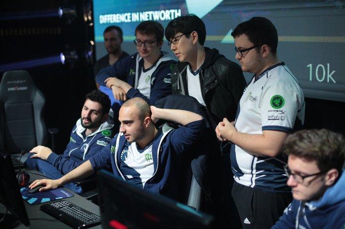 Team Secret объявила о создании киберспортивной команды в Apex Legends