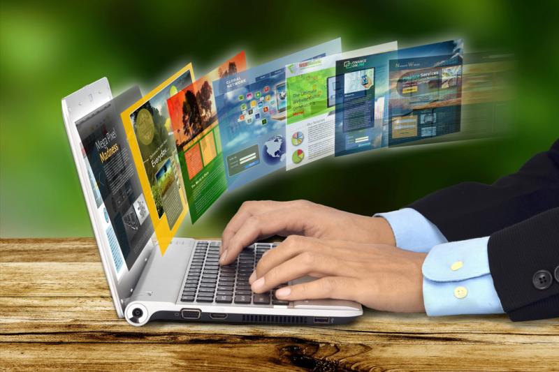 Продвижение сайтов в интернете: этапы