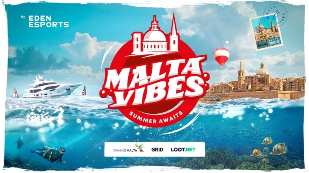 Анонсирован Eden Arena: Malta Vibes