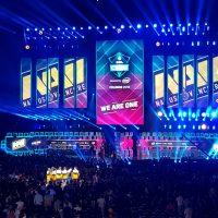 ESL планирует провести LAN уже в августе