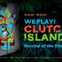 Анонсирован WePlay! Clutch Island