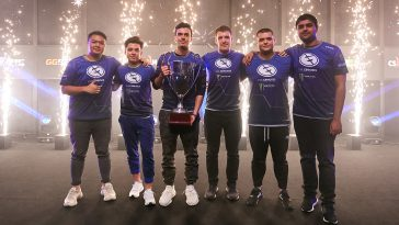 Evil Geniuses - чемпион cs_summit 6 North America