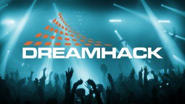 DreamHack перенесли оставшиеся турниры