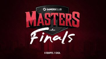 BOOM - победитель Gamers Club Masters V