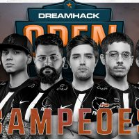 FURIA - чемпион DreamHack Open Summer 2020 North America