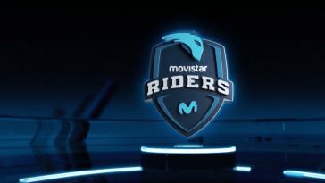 Решафлы в Movistar Riders продолжаются