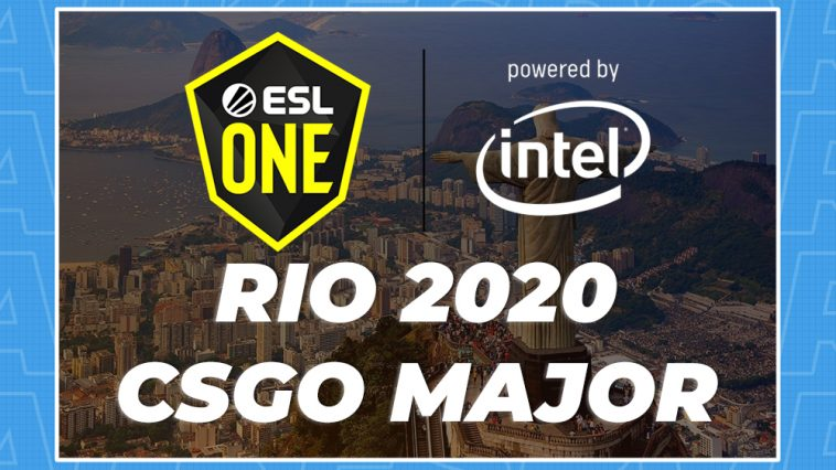 А будет ли ESL One: Rio 2020?