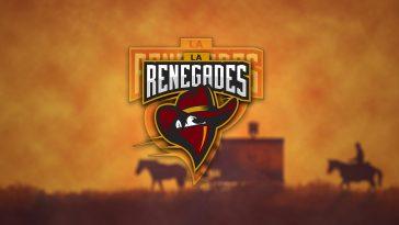 Renegades - победитель DreamHack Open Summer Oceania