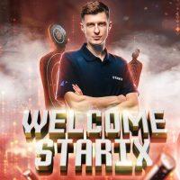 starix — новый тренер Hard Legion