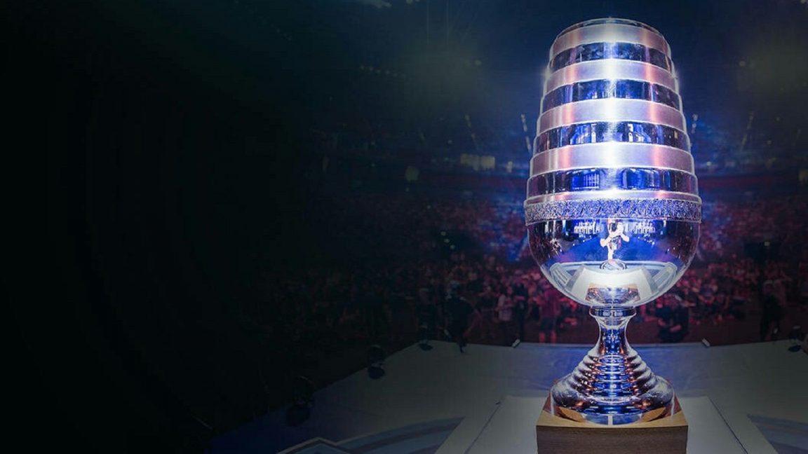 ESL объявила следующие турниры