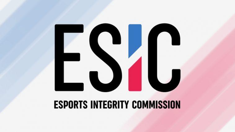 ESIC выдала бан 37 тренерам