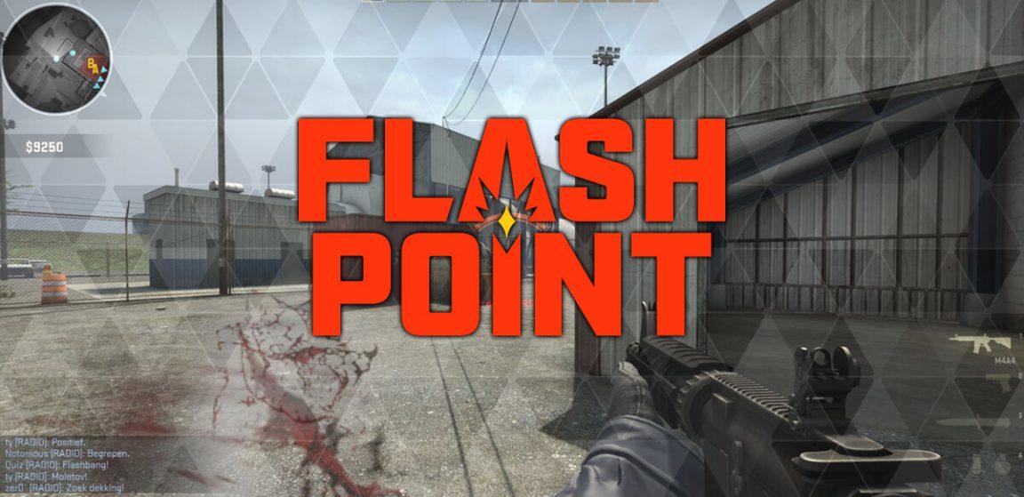 Оглашен список участников закрытой квалификации к Flashpoint 2